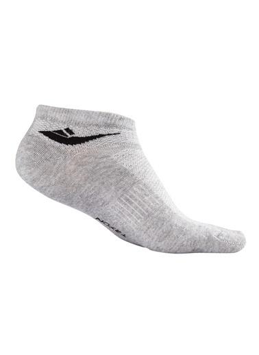Tryon Çorap Gri